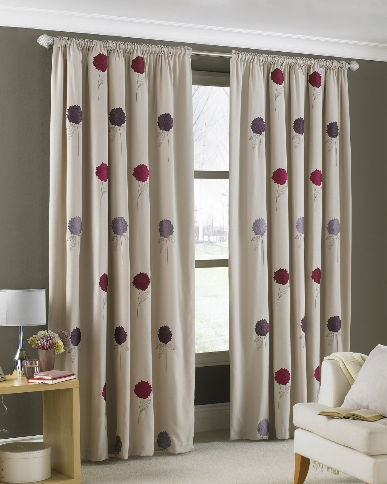 sahina textiles ltd ready made curtains. Black Bedroom Furniture Sets. Home Design Ideas